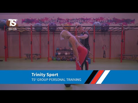 TS² Group Personal Training