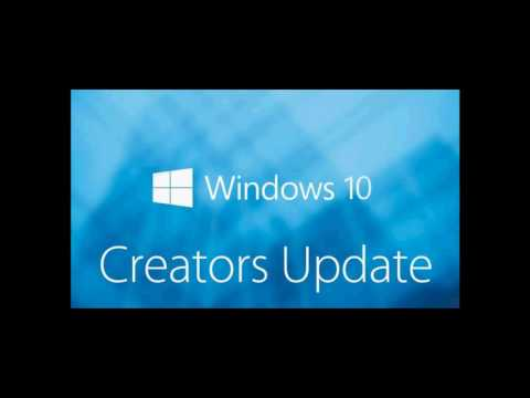 Windows 10 Creators update now Available for Every Compatible PC on Windows Update