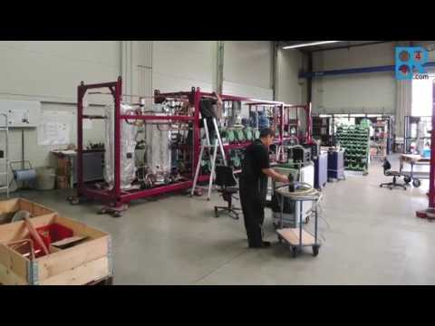 Interview with TEKO GmbH on CO2 training