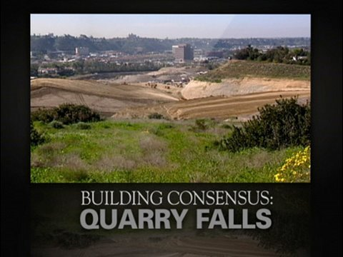 Building Consensus: Quarry Falls