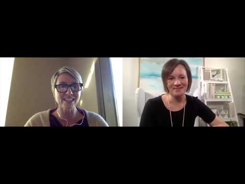 What's your fertility formula? Interview with Kirsten from Conceivable