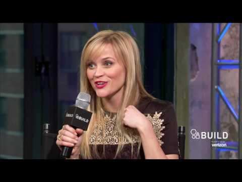 "Matthew McConaughey And Reese Witherspoon Discuss Their Movie, ""Sing"" 