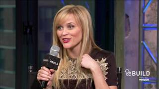 Matthew McConaughey And Reese Witherspoon Discuss Their Movie,