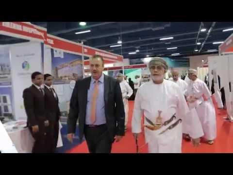 IMTEC Oman | April 4th - 6th 2016