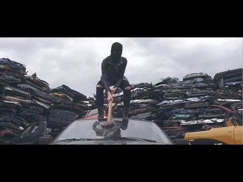 Ostblockschlampen - Rimshot (Official Video HD)