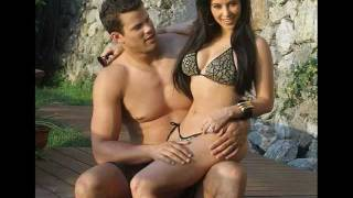 Repeat youtube video Kim Kardashian & Kris Humphries - Never Let You Go......x
