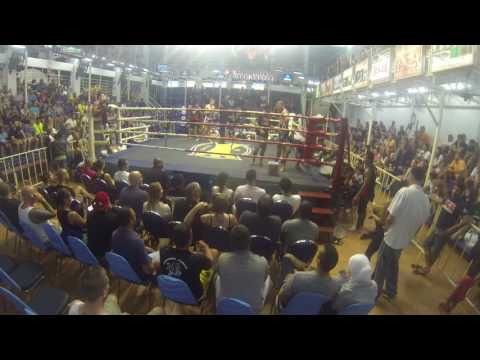 19.02.2016 Bangla Boxing Stadium Part2 Тайский бокс
