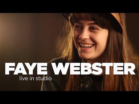 Faye Webster – live in studio Mp3