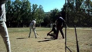 Бейсбол. Ильичевск 2011.84