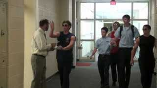 Rummel Senior Day 2012 - Mitch Sewald Award Thumbnail