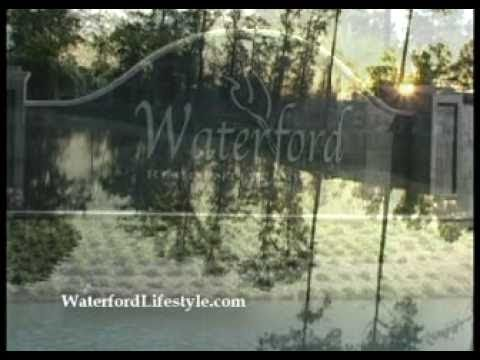 Waterford Visitor's Guide Video