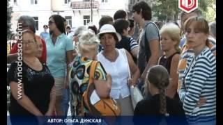Новости в 17.00 с Антоном Равицким