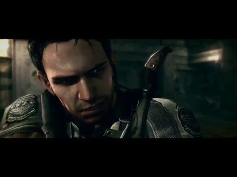 Resident Evil 5 hadir di NVIDIA SHIELD TV