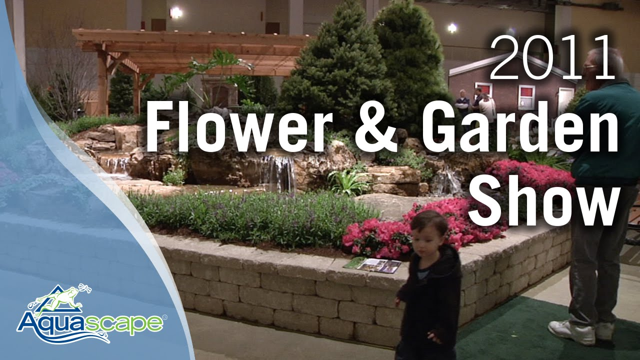 Chicago flower garden show 2011 youtube for Chicago flower and garden show