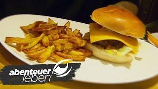 Gulasch vs. Burger! Die 5 besten Trucker-Gerichte | Abenteuer Leben | kabel eins