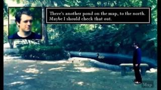 A Date in the Park - Steam Teaser Trailer