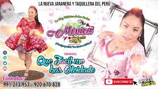 PRIMICIA 2020 ► Monica Estrada - Que Facil me has Olvidado ♪♪ EXCLUSIVO