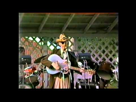 """Dick Curless w Rick Robinson & Bayou Boys """"Live"""" ♪♪♪  Railroad Museum Boothbay, Maine"""