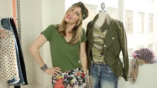 WHAT TO WEAR Spring Trends & Items To Start Shopping For Thumbnail