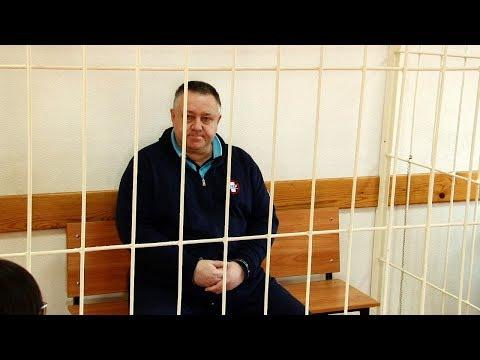 Арест полковников ФСБ