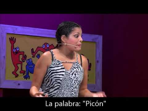 Monólogo idioma Peruano – Clara Seminara
