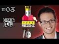 Reigns - 03 - Rencontre Avec Un Ménestrel !
