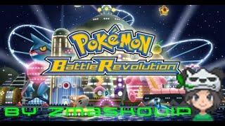 Pokemon: Battle Revolution - Gameplay ITA Nintendo Wii