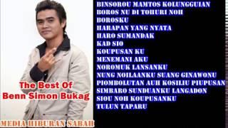 The Best Of Benn Simon Bukag