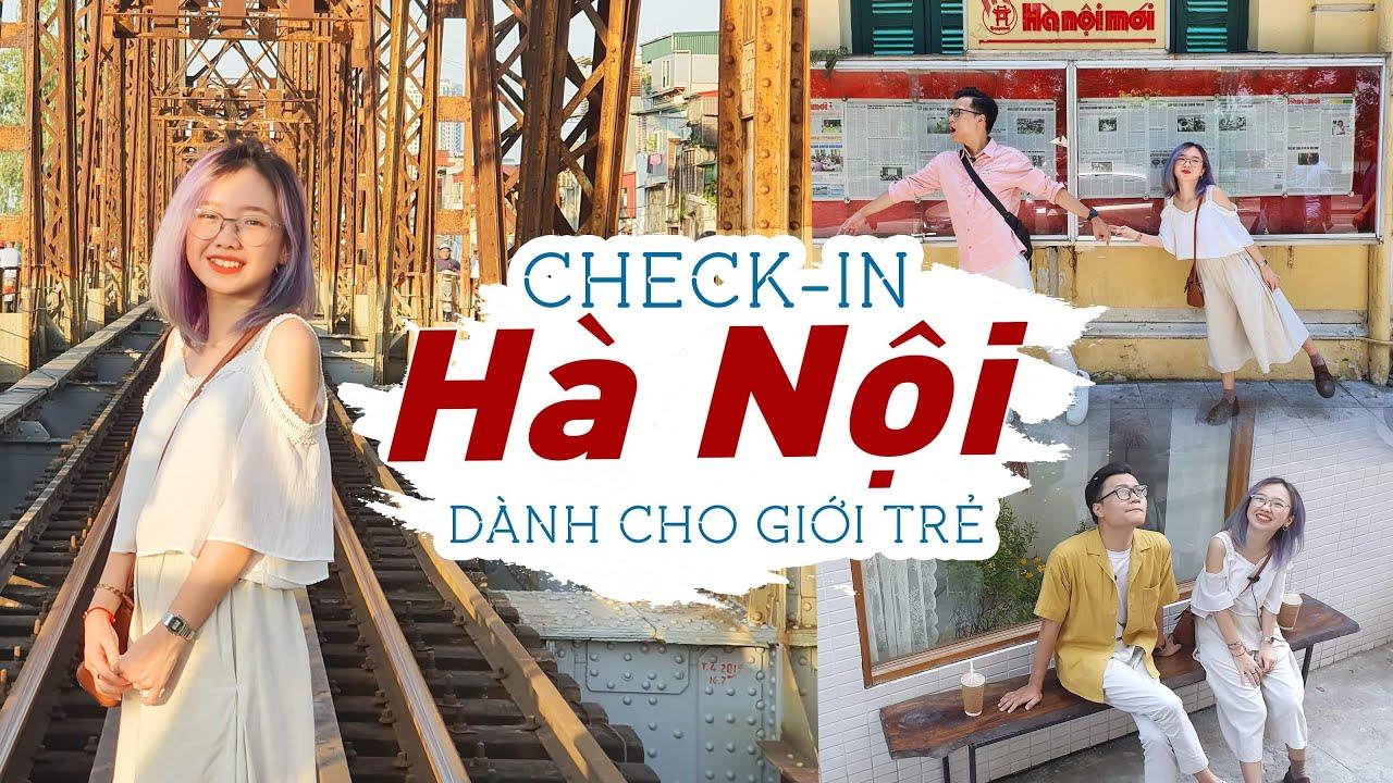 Vlog Mi Sơn: 5 địa điểm nhất định phải đến ở Hà Nội !