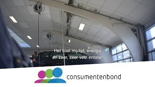 APK-gesjoemel vastgelegd met verborgen camera (Consumentenbond)