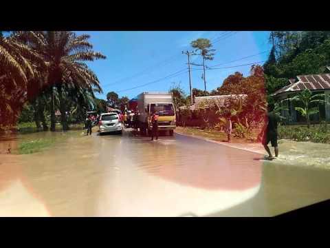Banjir mamuju utara sulawesi barat ..