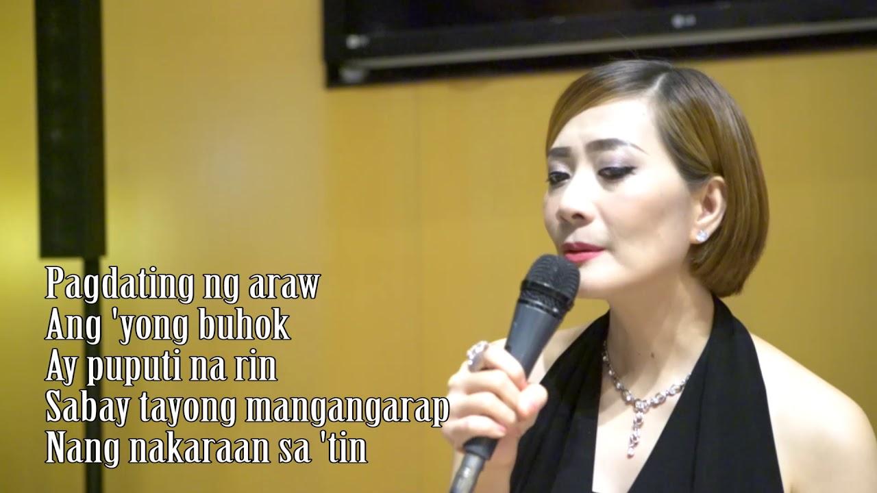 Pagdating ng araw lyrics search