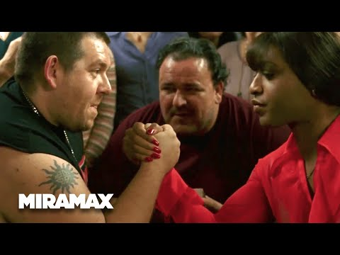 Kinky Boots  'Battle at the Boot' HD  Chiwetel Ejiofor, Nick Frost   MIRAMAX