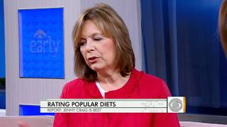 Best Diets rated by Consumer Reports
