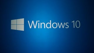 Windows 10. ��������� � �����������. ��������� � �������