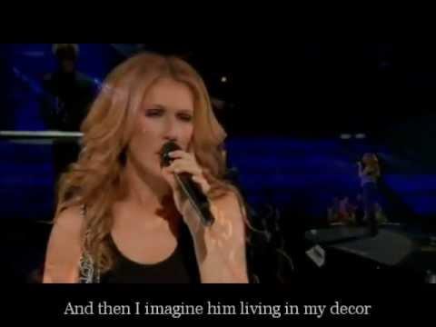 Celine Dion - Si'l Suffisait D'aimer - If It Were Enough to Love