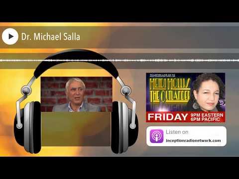 Dr. Michael Salla   Is the US Navy Hiding a Secret Space Program?