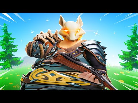 THICCEST MARAUDER IN FORTNITE
