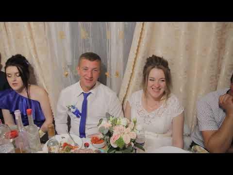 🎶 Весільні застільні