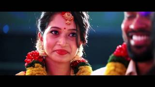 The Most Superb Hindu Wedding Highlight Ever made in Kerala.......NAVIN + AKSHARA