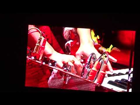 LCD Soundsystem  Oh Ba @ Hollywood Bowl 20180505 Los Angeles, CA