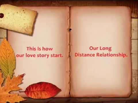 ldr long distance relationship story jamich scandal