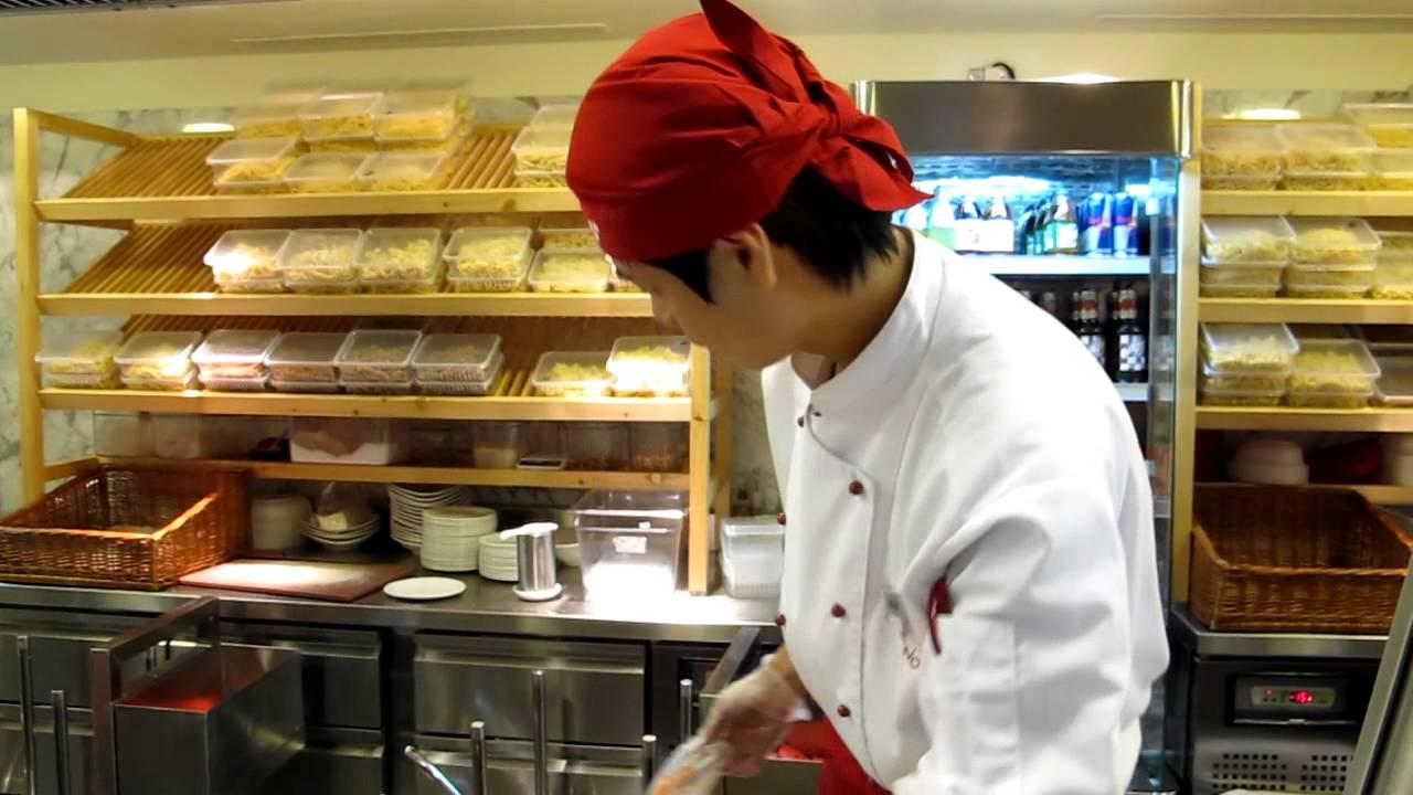 台北信義區ATT 4 FUN的頂樓義大利餐廳-VAPIANO @ 義大利廚房 :: 痞客邦
