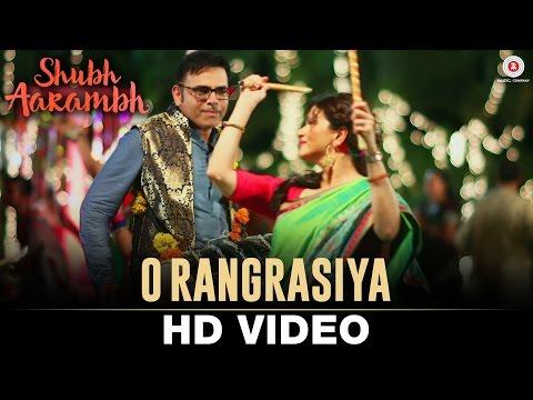 Trailer do filme Rang Rasiya