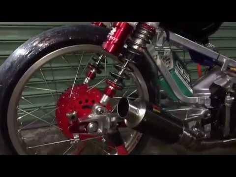 Rodai Honda Wave 54mm ( xe Sân) Đông Nghi Racing