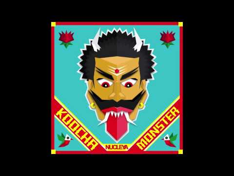 NUCLEYA - New Delhi Nuttah feat. Delhi...