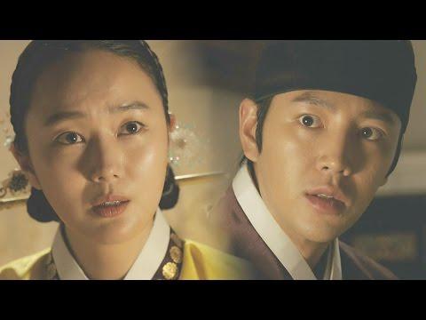 Yoon Jin Seo reunites with her son Jang Keun Suk! 《The Royal Gambler》 대박 EP09