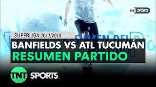 Video Gol Pertandingan Banfield  vs Atletico Tucuman