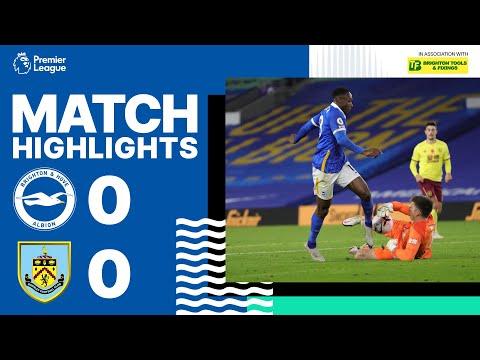 Brighton Burnley Goals And Highlights