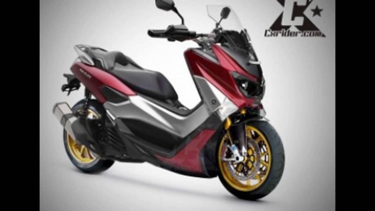 Koleksi 95 Gambar Motor Yamaha Nmax 2016 Terlengkap Klaras Motor